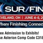 Asterion to Present at SUR/FIN 2018 Technical Conference