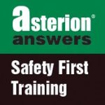 "Asterion ""Safety First"" Training"