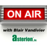 On Air with Blair